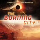 The Burning City - eAudiobook