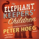 The Elephant Keepers' Children - eAudiobook