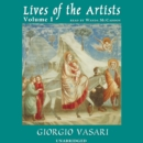 Lives of the Artists, Vol. 1 - eAudiobook