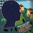 Lost Boys - eAudiobook
