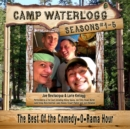 Camp Waterlogg Chronicles, Seasons 1-5 - eAudiobook