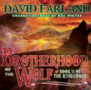 Brotherhood of the Wolf - eAudiobook