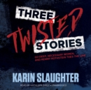 Three Twisted Stories - eAudiobook