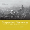 Suspended Sentences - eAudiobook