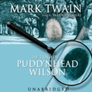 The Tragedy of Pudd'nhead Wilson - eAudiobook