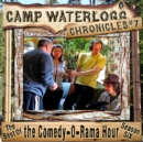 The Camp Waterlogg Chronicles 7 - eAudiobook