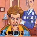 The Inimitable Jeeves - eAudiobook