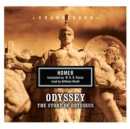 Odyssey : The Story of Odysseus - eAudiobook
