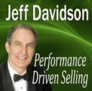 Performance Driven Selling - eAudiobook