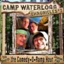 The Camp Waterlogg Chronicles 2 - eAudiobook