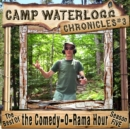 The Camp Waterlogg Chronicles 3 - eAudiobook