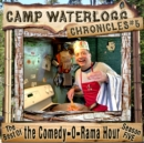 The Camp Waterlogg Chronicles 5 - eAudiobook