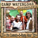 The Camp Waterlogg Chronicles 8 - eAudiobook