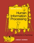Human Information Processing : An Introduction to Psychology - eBook