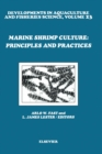 Marine Shrimp Culture : Principles and Practices - eBook