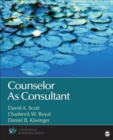 Counselor As Consultant - eBook