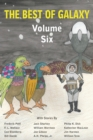 The Best of Galaxy Volume Six - Book