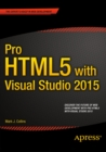 Pro HTML5 with Visual Studio 2015 - eBook