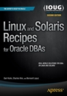 Linux and Solaris Recipes for Oracle DBAs - Book