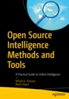 Open Source Intelligence Methods and Tools : A Practical Guide to Online Intelligence - eBook