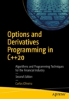 Options and Derivatives Programming in C++20 : Algorithms and Programming Techniques for the Financial Industry - Book