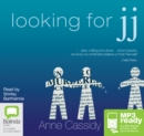 Looking for JJ - Book