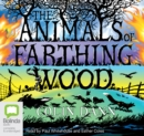 The Animals of Farthing Wood - Book