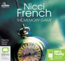 The Memory Game - Book