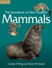 The Handbook of New Zealand Mammals - eBook