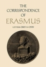 The Correspondence of Erasmus : Letters 2803 to 2939, Volume 20 - Book