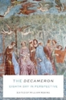 The Decameron Eighth Day in Perspective - Book