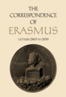 The Correspondence of Erasmus : Letters 2803 to 2939, Volume 20 - eBook