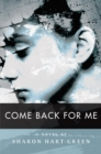 Come Back for Me - eBook