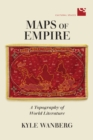 Maps of Empire : A Topography of World Literature - eBook
