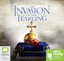 The Invasion of the Tearling - Book