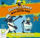 Shaun the Sheep: The Flock Factor - Book