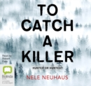 To Catch a Killer - Book