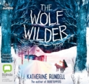 The Wolf Wilder - Book
