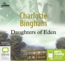 Daughters of Eden - Book