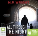 All Through the Night - Book