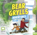 Bear Grylls Adventures: Volume 3 : River Challenge & Earthquake Challenge - Book