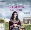 The Girl with No Home - Book