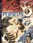 Adventures of Perseus (Graphic Novel) - Book