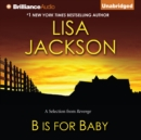 B is for Baby : A Selection from Revenge - eAudiobook