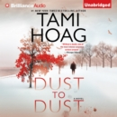 Dust to Dust : A Novel - eAudiobook