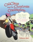 Caliclaus and the Christmas Contraption - eBook