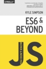 You Don't Know JS - ES6 & Beyond - Book