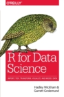R for Data Science - Book