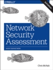 Network Security Assessment 3e - Book