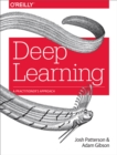 Deep Learning : A Practitioner's Approach - eBook